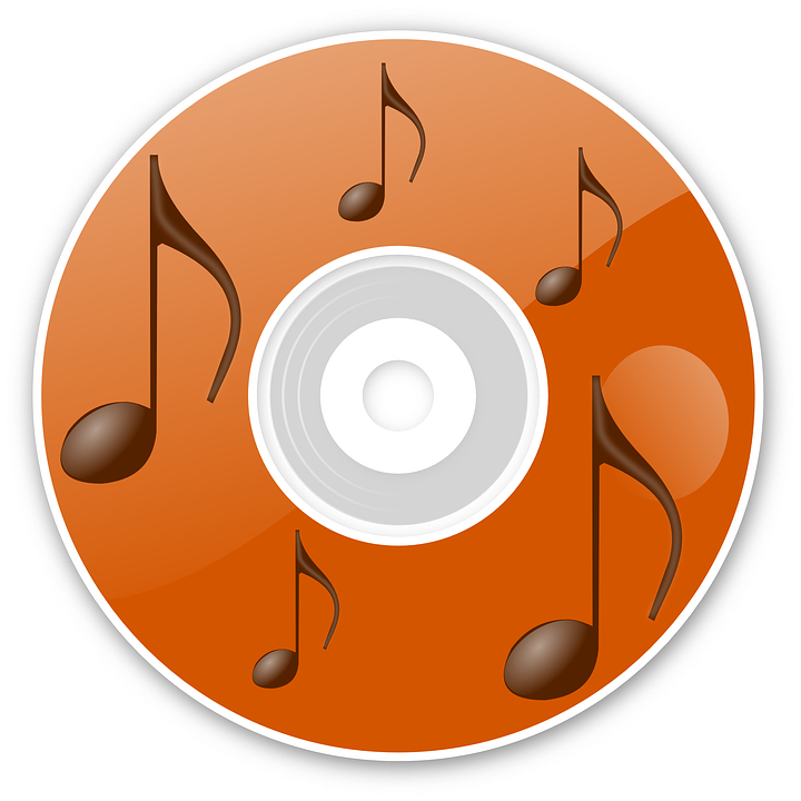 Music, Song, Cd, Disc, Sound, Note