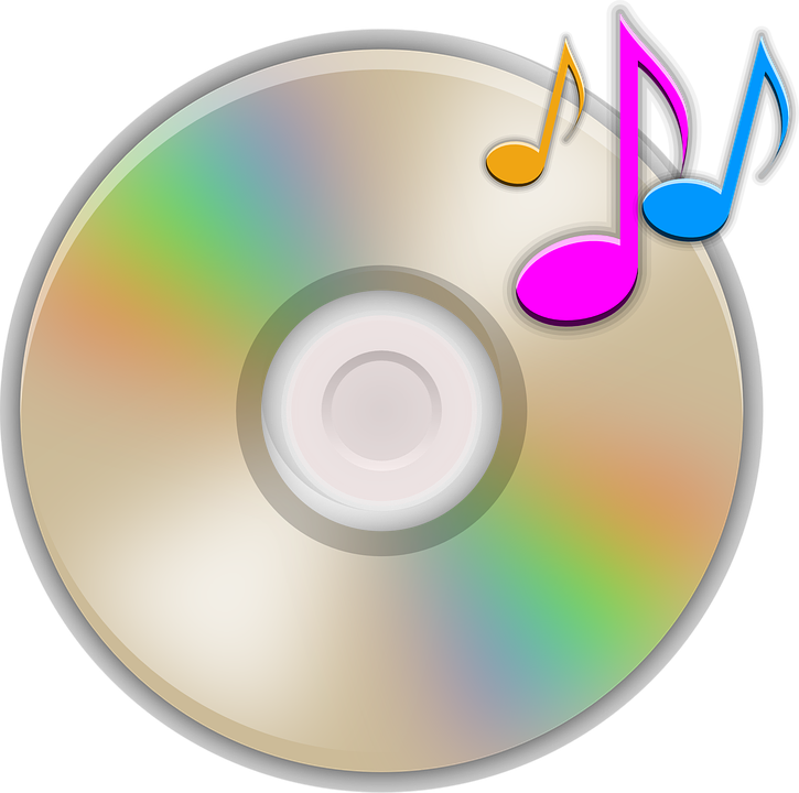 Cd, Music, Audio, Notes, Mp3, Sound