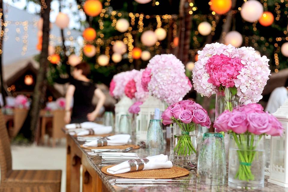 Bouquet, Celebration, Color, Colorful, Decorations