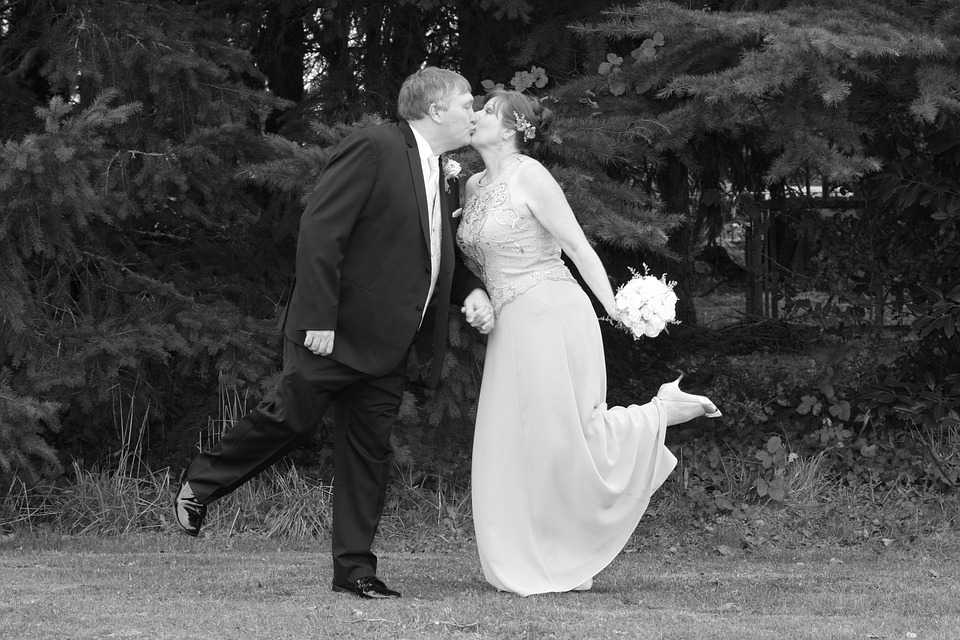 Wedding, People, Bride, Marriage, Celebration
