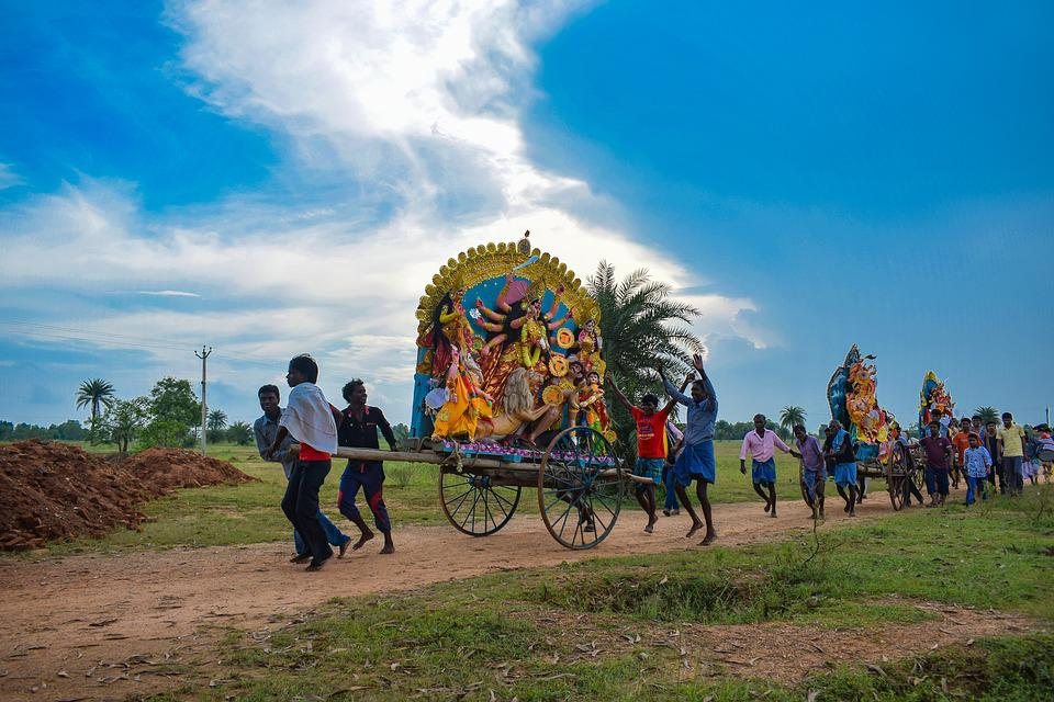 People, Travel, Festival, Holiday, Happy, Celebration
