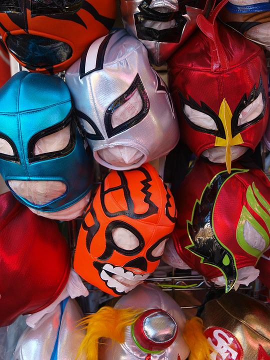 Desktop, Fun, Color, Decoration, Celebration, Mask