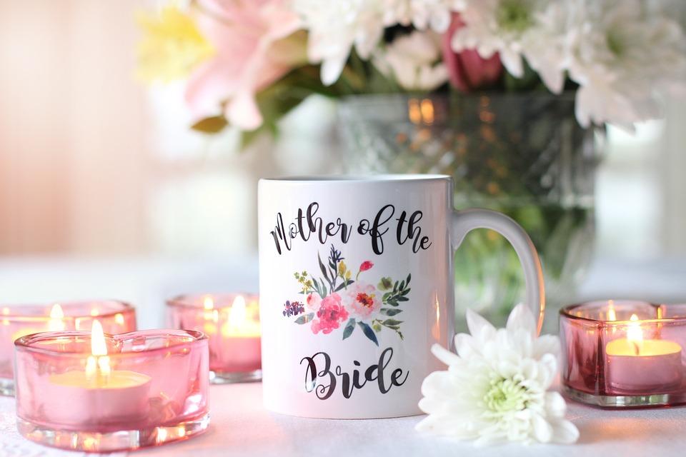 Wedding, Mother Of The Bride, Bride, Celebration, Day