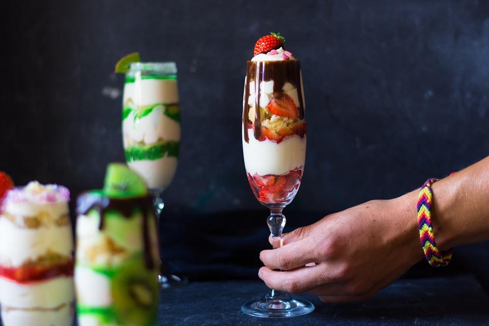 Dessert, Tiramisu, Celebration, Party, Vegan, Sweet