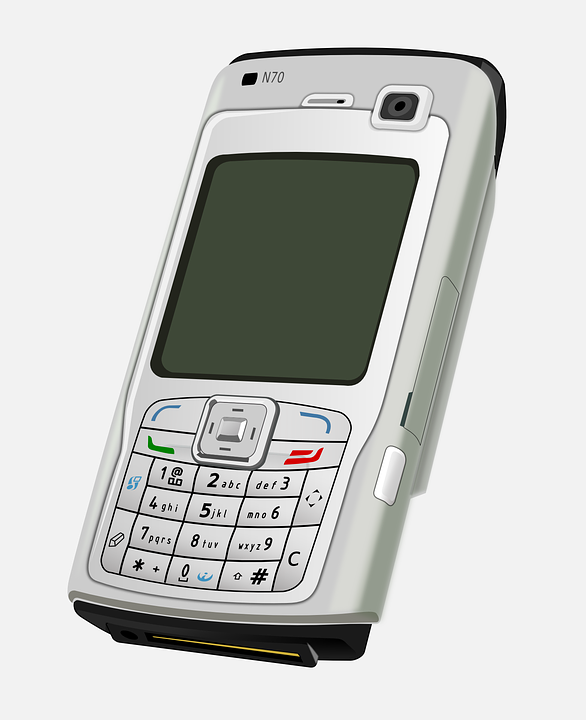 Mobile, Phone, Cell, Cellular, Cellphone, Electronics