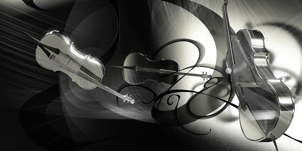 Cello, Music, Concert, Classical Music