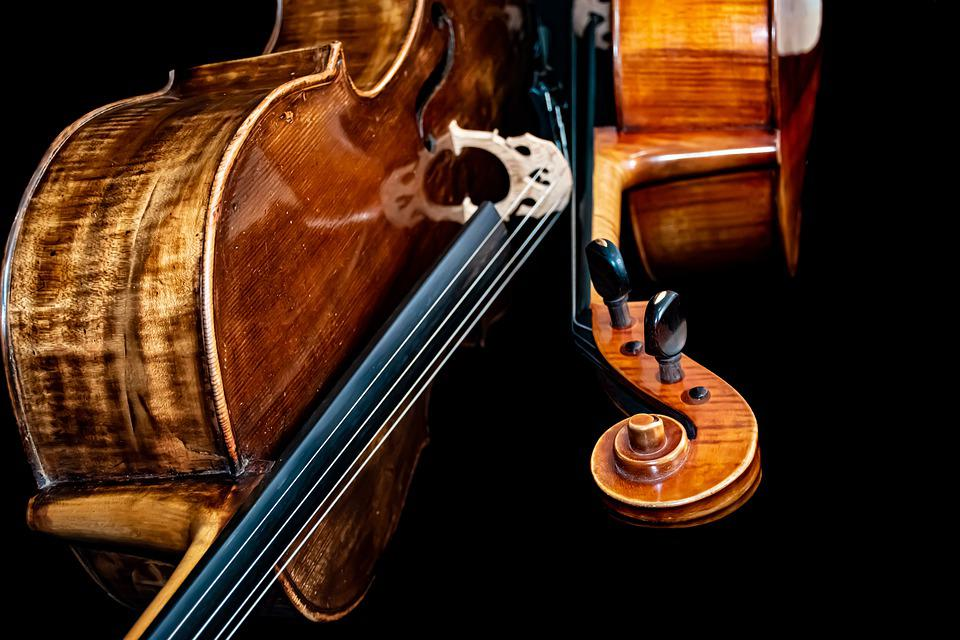 Cello, Characters, Classical Music, Instruments, Duet