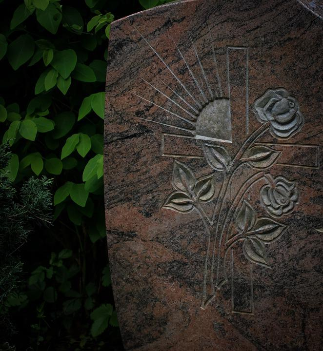 Tombstone, Cemetery, Dead, Funeral, Art, Steinmetz