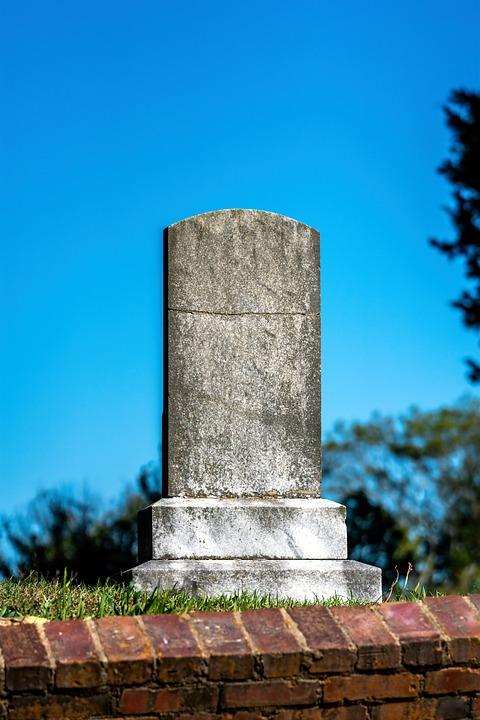 Headstone, Grave, Cemetery, Tomb, Tombstone, Gravestone
