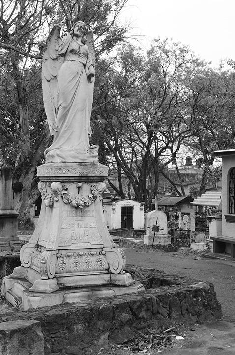 Graves, Cemetery, It Headstone