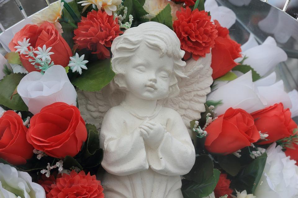 Montenegro, Podgorica, Cemetery, Grave, Ornament