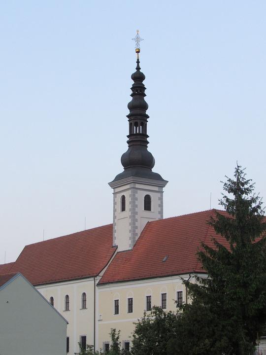 Trnava, Slovakia, Center