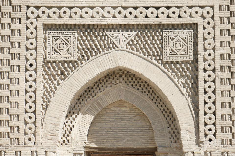 Uzbekistan, Bukhara, Buxoro, Central Asia, Historically