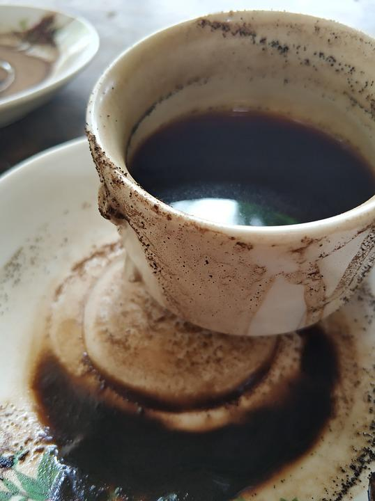 Coffee, Cup, Drink, Pottery, Ceramic, Caffeine
