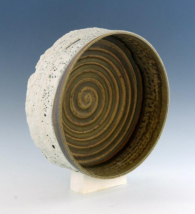Ceramic, Sculpture, Clay, Art, Craft, Handmade, Pottery