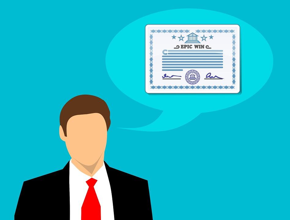 Certification, Education, Loan, Choice, Career