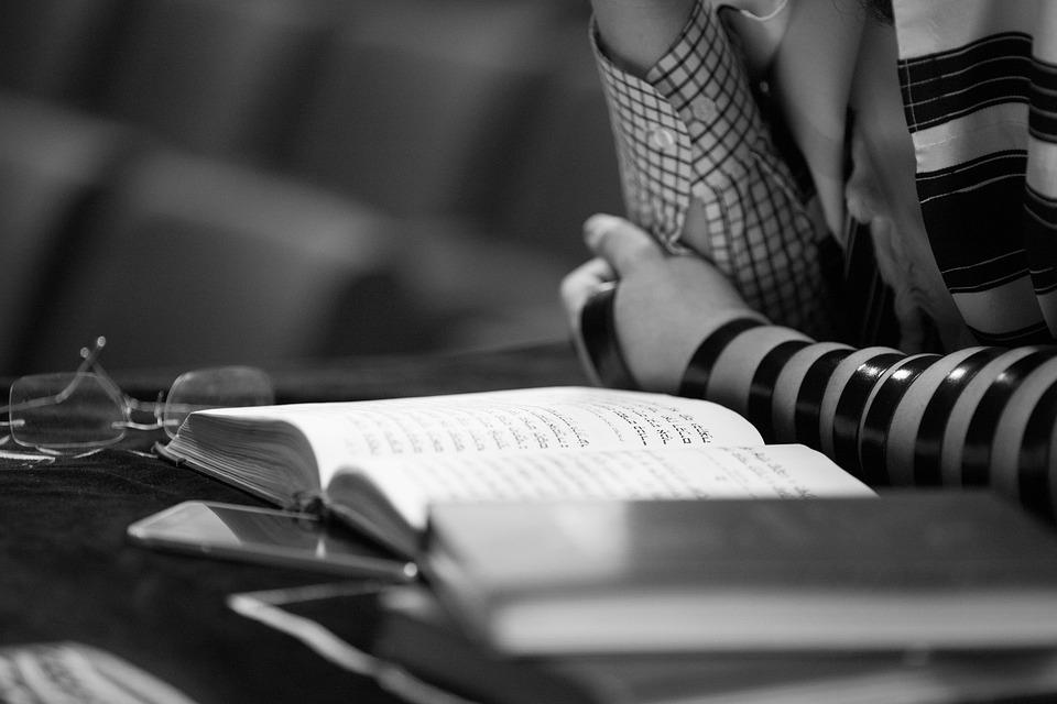 Tefillin, Chabad, Judaism, Synagogue, Dnepropetrovsk