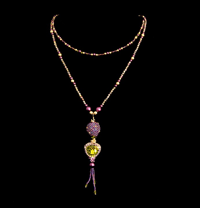 Jewelry, Necklace, Pendant, Gem, Luxury, Hanging, Chain