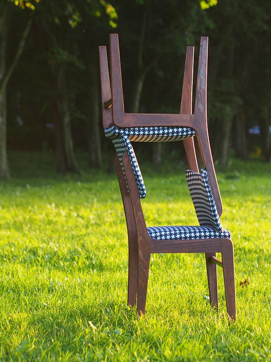 Chair, Art Deco, The Peopleu0027s Republic Of, Chairs