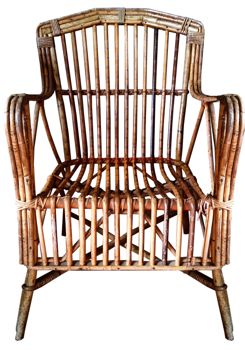 Chair, Antique, Cane, Furniture - Free Photo Chair Furniture Cane Antique - Max Pixel