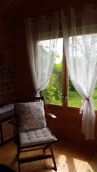 Window, Decoration, Chair, Room