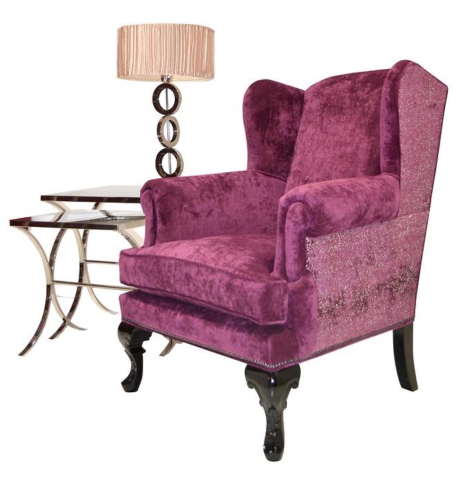 Chair, Armchair, Family, Furniture, Sofa, Upholsterer