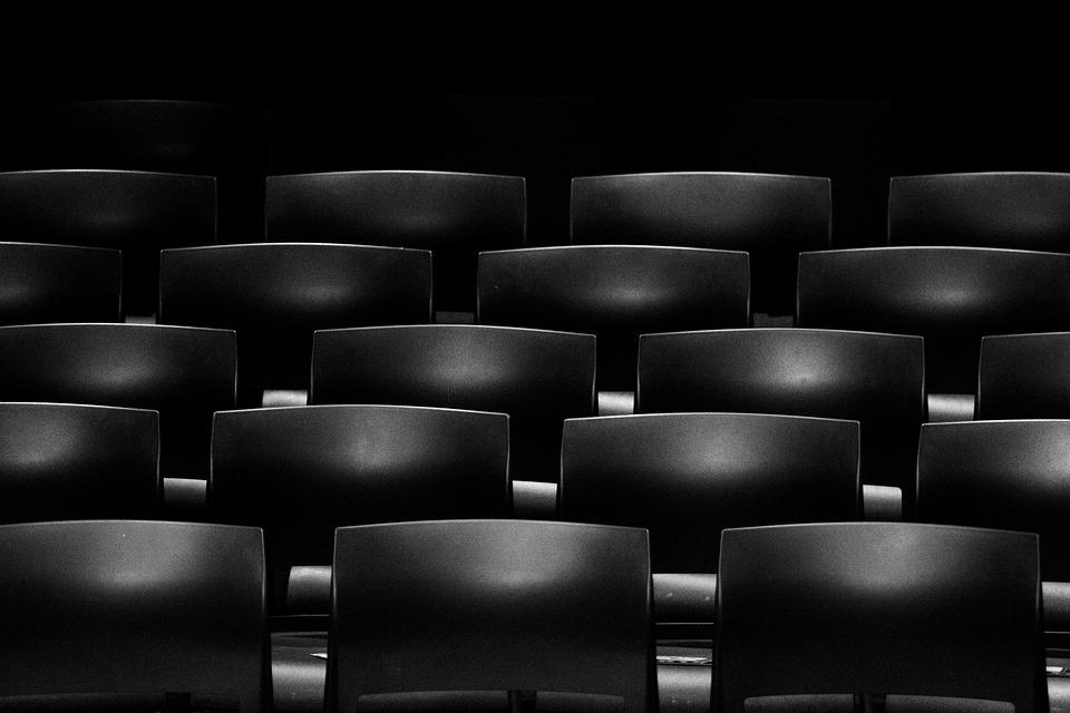 Chairs, Row, Seats