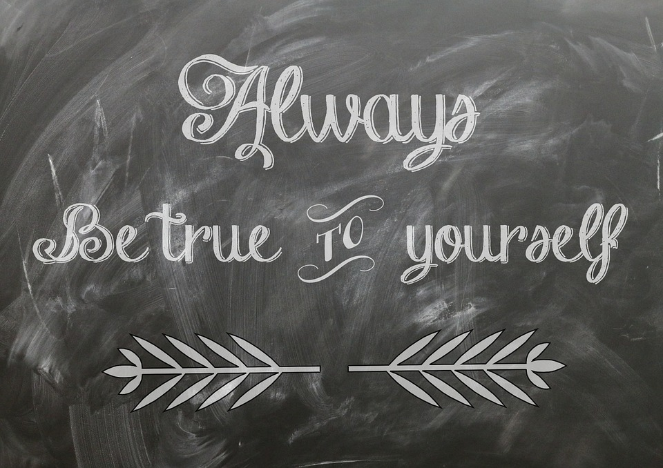 Sentiment, Quote, Sign, Poster, Blackboard, Chalkboard