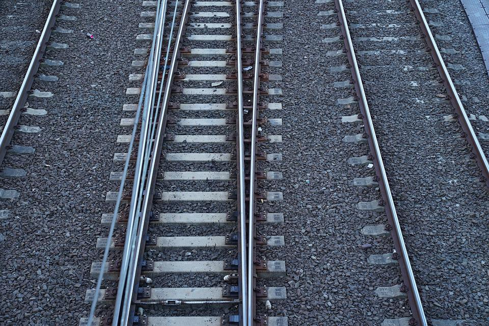 Railway Tracks, Changing Lanes, Parting Ways, Transport