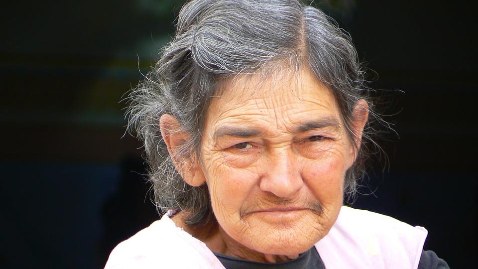Woman, Cuba, Eve, Character