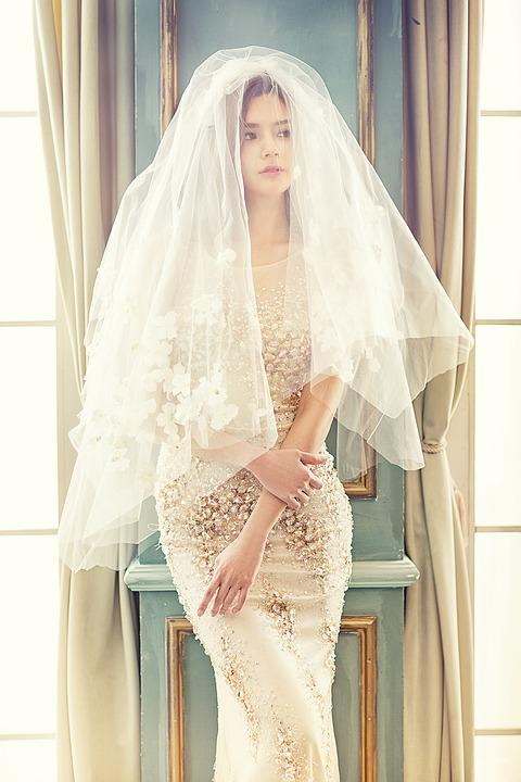 Wedding Dresses, Character, Fashion, Individuality