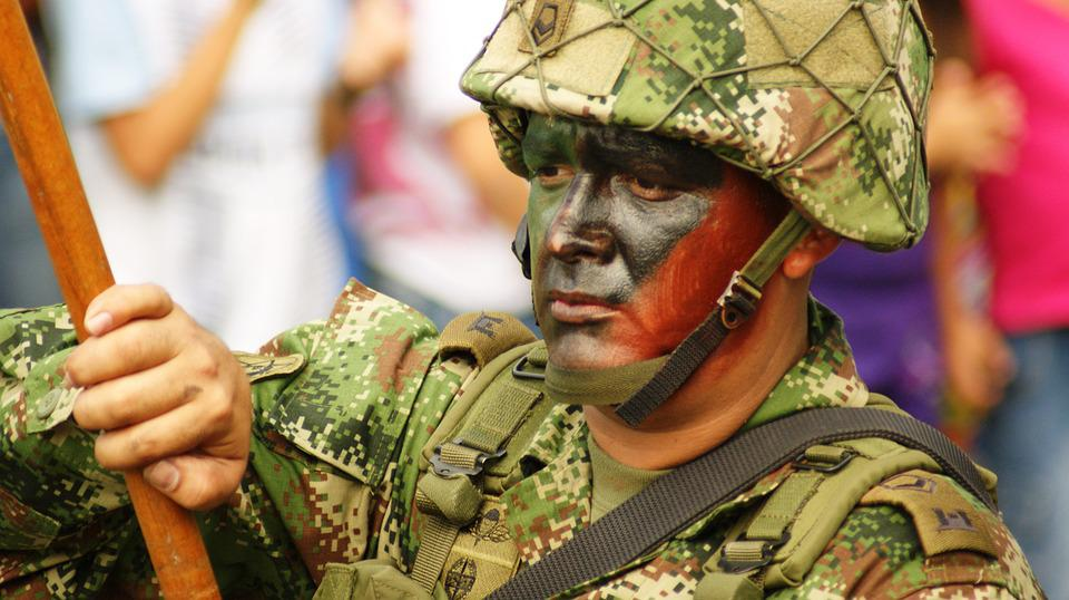 Free photo Characters Quindio Parade Armenia - Max Pixel