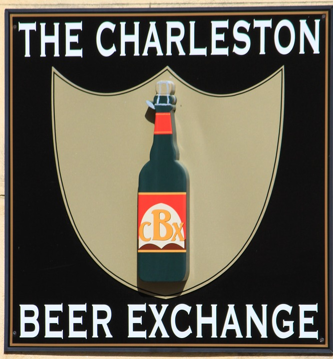 Charleston, Beer, Tavers