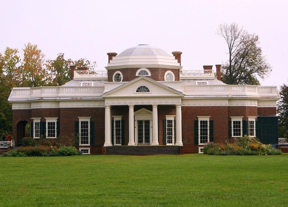 Monticello, Museum, Thomas Jefferson, Charlottesville