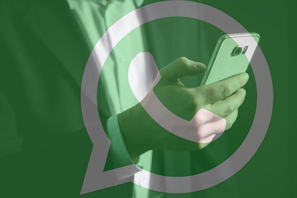 Whatsapp, Texting, Chat, Communication, Chatting