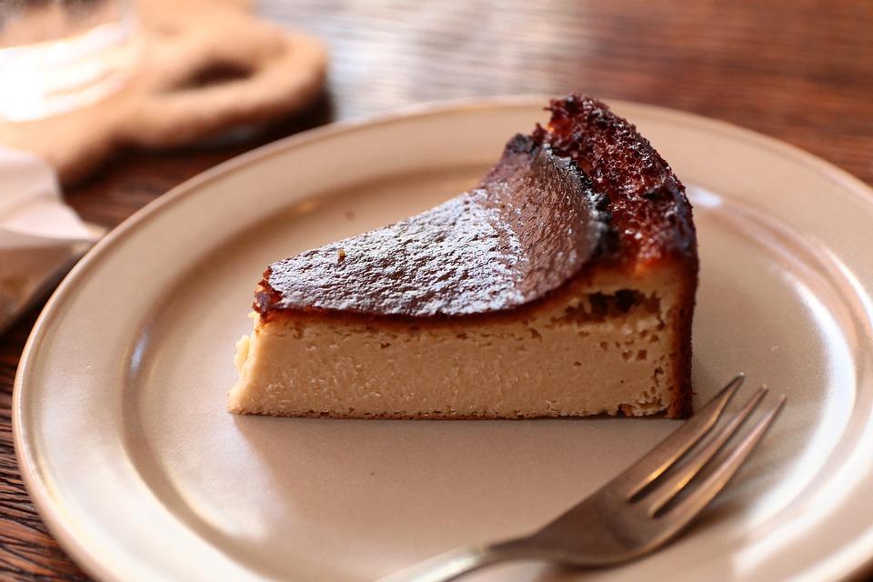Cake, Cheese Cake, Chocolate, Food, Dessert, Sweet