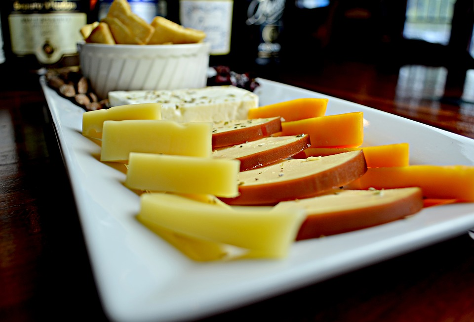 Cheese Plate Food Restaurant Menu & Free photo Cheese Plate Restaurant Menu Food - Max Pixel