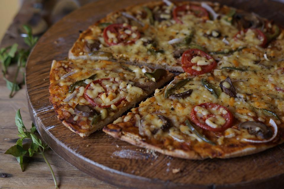 Pizza, Pan, Masa, Cheese, Tomato, Italian, Mozzarella