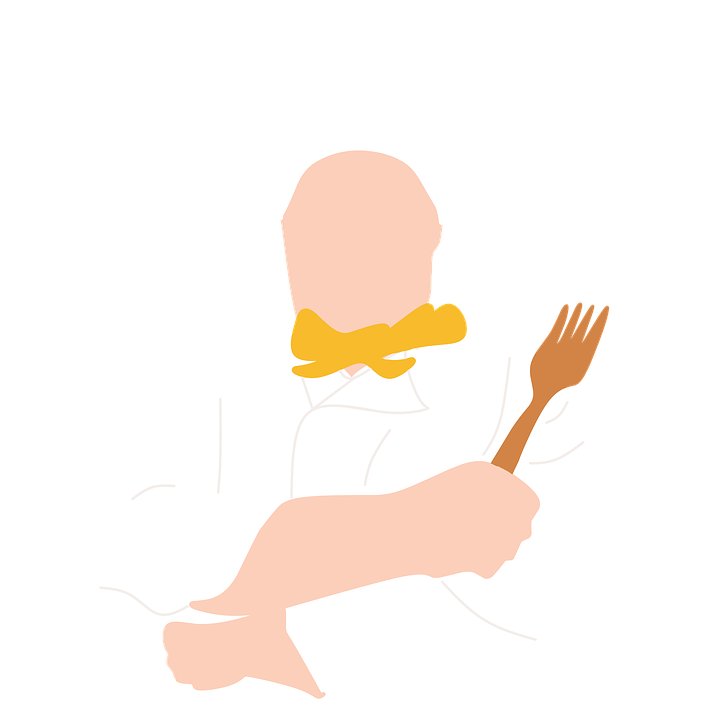 Chef, Food, Kitchen, Restaurant, Adult, Professional