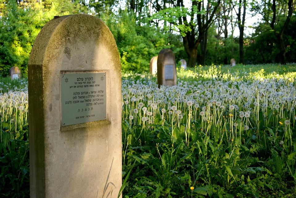 Cemetery, Chelsea, Vanishing