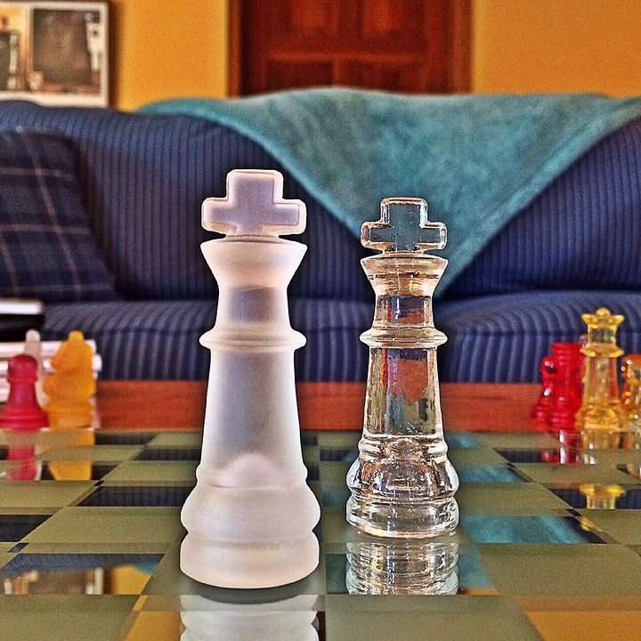 Chess, Game, Strategy, Play, Chess Pieces, Chess Board