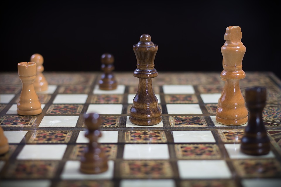 Board Game, Challenge, Chess, Chess Board, Game, Pawn