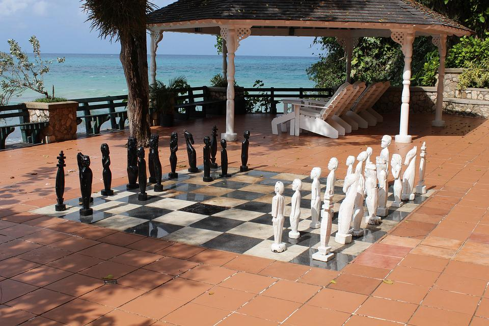 Chess, Game, Play, Chess Pieces, Chess Board, King