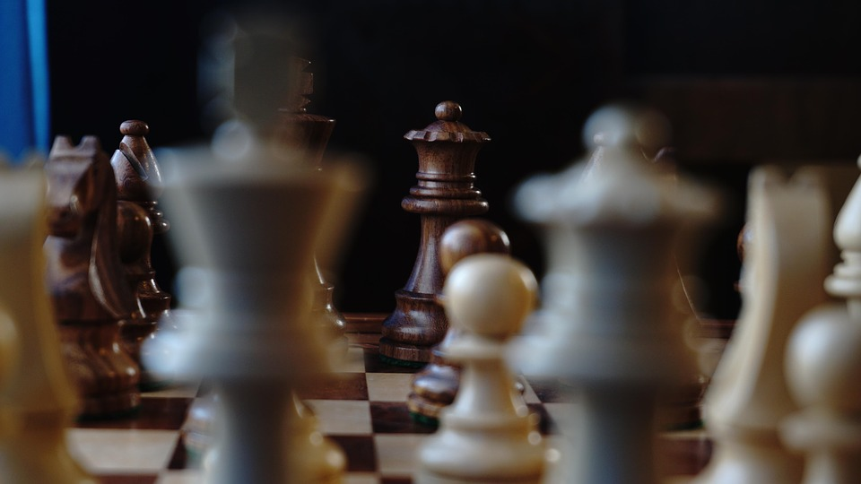 Chessboard, Strategy, Chess, Power, Game