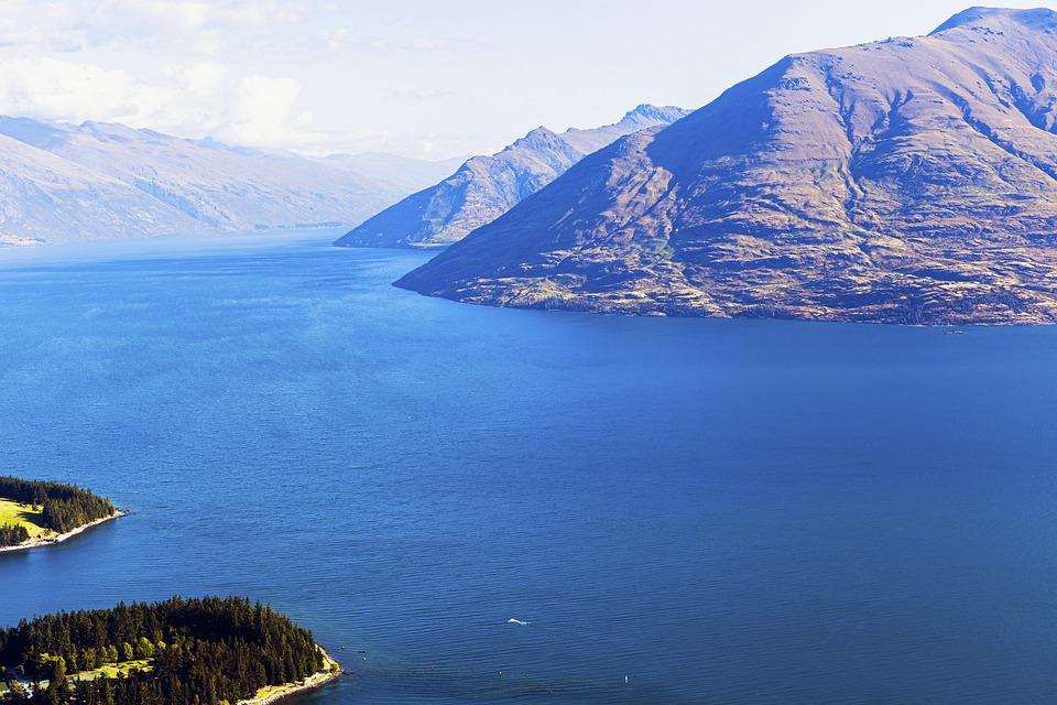 Beautiful Landscape, Beautiful New Zealand, Chhouk Net