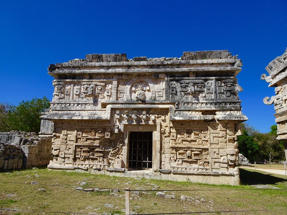 Mexico, Chichen Itza, Chichen-itza, Mayan
