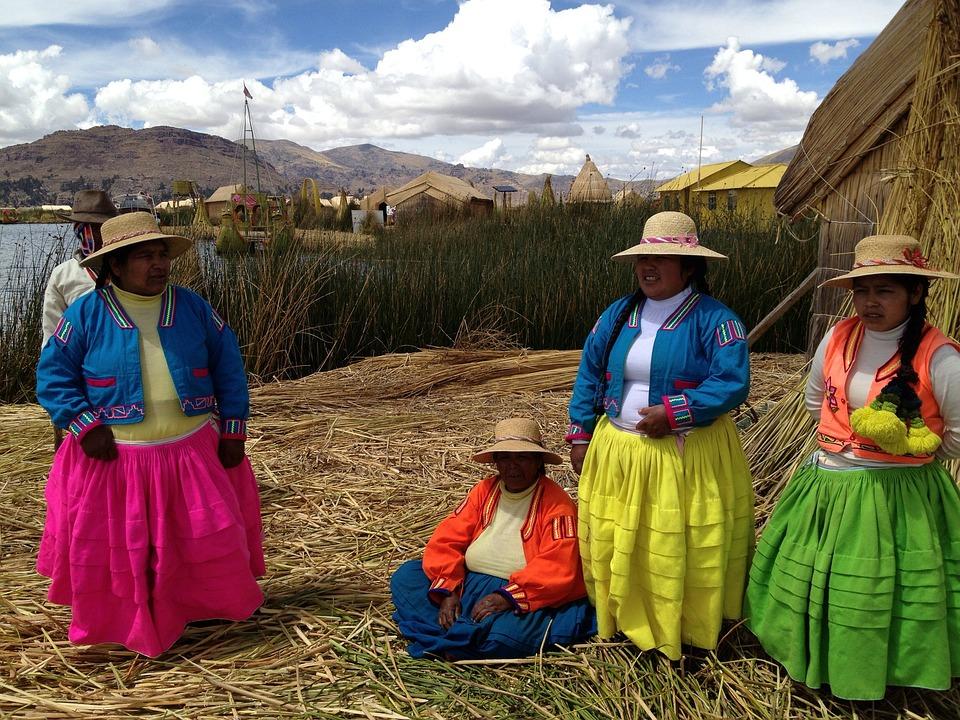 Chichi Kaka, Peru, Traditional, Ladies, Spanish, Lady