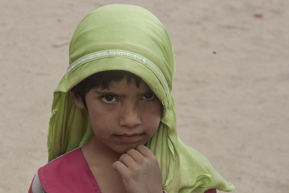 Child, Baloch Child, Boy, Balochistan, Iran, Iranian