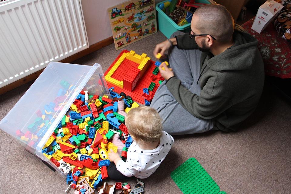 Child, Human, Play, Toys, Children