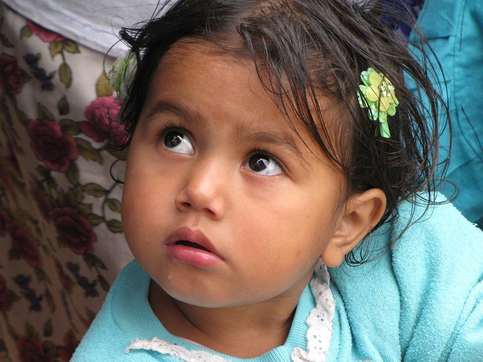 Child, Honduras, Cute, Poor, Baby, Infant, Latino